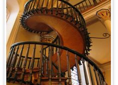 13 Beautiful Staircases From Around The World - Swifty.com