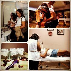 Palestras, treinamentos, novos produtos, um momento de relaxamento, porque também sou #Diva wheheehehe e tudo isso para poder lhe atender cada vez melhor #AmoMeuTrabalho ♥♥♥♥♥ www.studiosandramartins.com.br