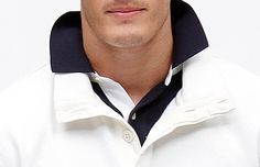 1980s Fashion With Collar Up On Pinterest Collars Polo Shirts And Preppy