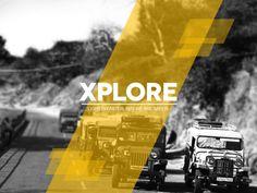 Check out Xplore Magazine Keynote Template by AWSM Designs on Creative Market