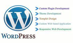 For Excellent WordPress Development Solutions Contact with The Net Connect #wordpressdvelopment #Wordpress