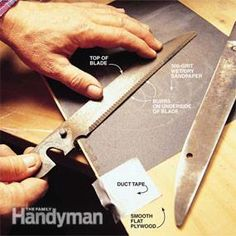 8 Inches Aluninum Garden Hand Clipper Sharp ans Durable Tree