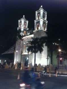 Pueblo Magico de Valladolid