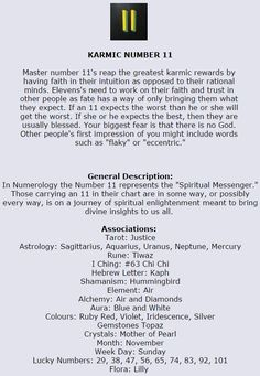 Want to find out something about numerology?Get some advice for your lifetime.From basic to complex numerology. Have a look at the tips and help right here! Numerology Numbers, Astrology Numerology, Numerology Chart, Life Path 11, Life Path Number, Master Number 11, Name Astrology, Leadership Personality, Expression Number