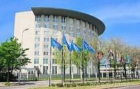 OPCW (Organisation for the Prohibition of Chemical Weapons), The Hague