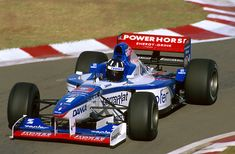 Damon Hill, Sand Rail, Formula 1 Car, F1 Drivers, Indy Cars, Car And Driver, F 1, Motogp, Grand Prix