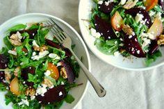 http://www.justanotherfoodstory.com/salat-med-rodbete-geitost-og-valnotter/