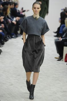 Celine RTW Fall 2013 - Slideshow