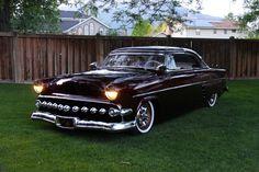 Ford 1952 - 1954 custom & mild custom - Page 8