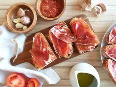 Tapas, Menu, Fish, Tomato Bread, Fine Dining, Menu Board Design, Pisces