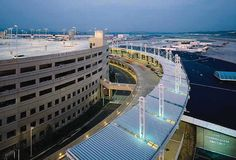 BHM ~Birmingham Shuttlesworth International Airport~ Birmingham, AL