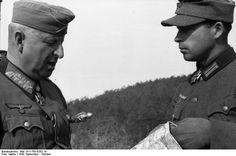 Generalfeldmarschall Erich von Manstein
