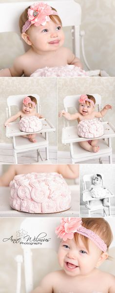 Pink Cake smash Pittsburgh Blog 10