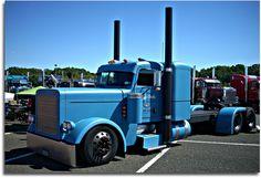 peterbilt 359 show trucks   peterbilt truck 359 custom tractor semi rigs rig wallpaper background