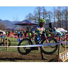 @nb_log reppin' #TeamCuppow at Nobeyama! #nobeyamacx #cuppow #cx #cyclocross #japan