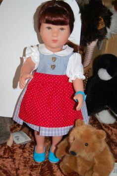 Puppenkleidung-fuer-unsere-Kaethe-Kruse-Kinder-N-E-U-Gr-39-41cm