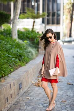 The Fall Item You Need to Buy Right Away! | M Loves M