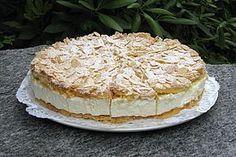 Zitronensahnetorte (Rezept mit Bild) von sansebastian   Chefkoch.de