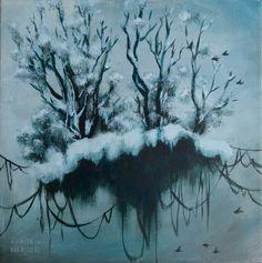 Vinter tid