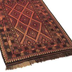 An Afghan Kilim
