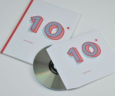 "#Crush #Favini Playa Desnuda ""10"" cd packaging design and illustration by Carin Marzaro @enjoykerin www.enjoykerin.com - Find more about #Crush http://www.favini.com/gs/en/fine-papers/crush/all-about-crush/"