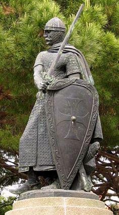 LADO PATERNO   28º avô, Dom Afonso Henriques, foi o primeiro rei de Portugal, c.c. Mafalda de Sabóia, pais de Sancho I.