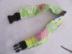 Dog Collar Covers! Crafts a al Mode