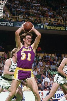 Kurt Rambis - LA Lakers