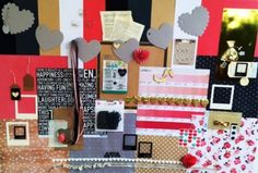 Greatest of these is Love Front Porch Kit- Design Board #frontporchkits