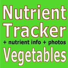 Get into shape  Nutrient Tracker: Vegetables - First Line Medical Communications Ltd - http://myhealthyapp.com/product/nutrient-tracker-vegetables-first-line-medical-communications-ltd/ #Communications, #First, #Fitness, #Health, #HealthFitness, #ITunes, #Line, #LTD, #Medical, #MyHealthyApp, #Nutrient, #Tracker, #Vegetables