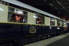 VENICE SIMPLON-ORIENT-EXPRESS | London to Venice 2019 dates, prices, tickets Pullman Train, Pullman Car, Price Tickets, Online Tickets, British Pullman, The Channel Tunnel, Simplon Orient Express, Train Journey, Train