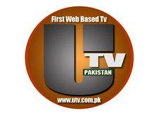 UTV Pakistan logo