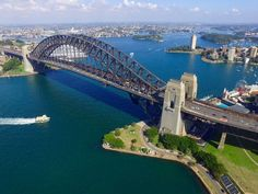 #SydneyHarbourBridge is a steel arch bridge across Sydney Harbour that carries rail vehicular bicycle and pedestrian traffic between the Sydney central business district and the North Shore. . . #dji #djiglobal #djiphantom #drone #droner #quadcopter #uav #dronegear #droneoftheday #dronephotos #dronestagram #aerialphotography #aerialphotos #dronepointofview #dronefolio #dronesydney #sydneydrones #droners #skyhilife #fromwhereidrone #riseabovedrones #aussiedronepilot by bondinites…