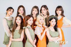 191115 interview photos for Kstyle. Kpop Girl Groups, Kpop Girls, School 2017, Group Photos, Bias Wrecker, Pop Group, Photo Cards, Idol, Interview