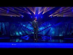 Marco Mengoni - L'Essenziale [Italy] Eurovision 2013