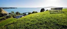 North Head, Auckland