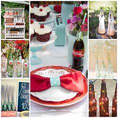 Inspiration sodaspour votre mariage #B4wedding #wedding #mariage #soda #insolite