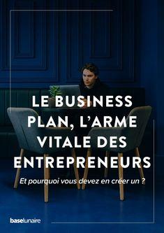 Le business plan est l'arme indispensable avant de lancer un projet. Il vous évitera de perdre de l'argent et surtout beaucoup de temps pour rien !