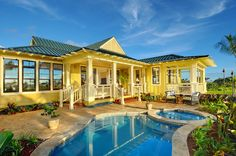 Hawaiian cottage for about a million or so