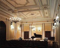 The Rudolfinum & the Czech Philharmonic Orchestra Prague Apartment, Rental Apartments, Orchestra, Luxury, Band