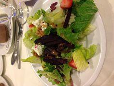Salad ala yum!