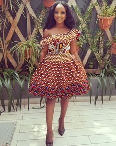 It's a week to Christmas. Do you have what to wear? Don't worry, we got you. These Ankara dresses are simple and are enough to make you feel like the Diva you have always been. Who says…