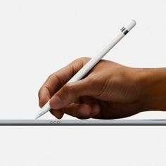 "Apple launches iPad Pro and ""extraordinary"" Apple Pencil for technical drawing"