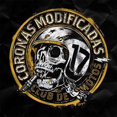 40 Magnificently Morbid Art & Designs Featuring Skulls Gravure Metal, Biker Tattoos, Art Tattoos, Rockabilly Cars, Skull Illustration, Album Cover Design, Graffiti Lettering, Motorcycle Art, Bike Design