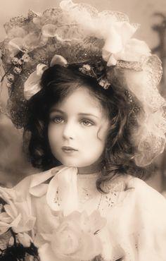 Sepia vintage photo                                                       …