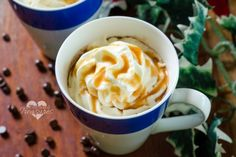 Easy Two Ingredient Hot Chocolate