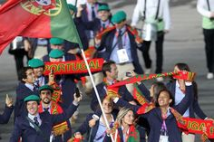 Portuguese Olympic team