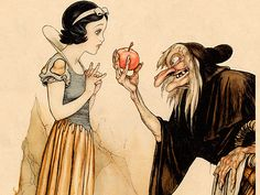 Snow White and the Seven Dwarfs: The Creation of a Classic | Gallery | Disney Insider | Disney