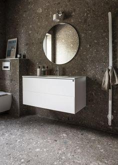 villa sueca nueva villa diáfana villa de una planta nueva construcción nórdica minimalismo nórdico casas minimalistas