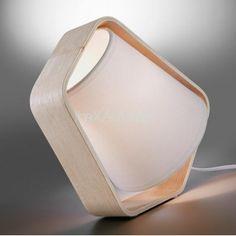 Лампа настольная AA0627J05 - MARSAL белая Laforma. Стиль Loft (ЛОФТ)